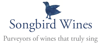 Songbird Wine